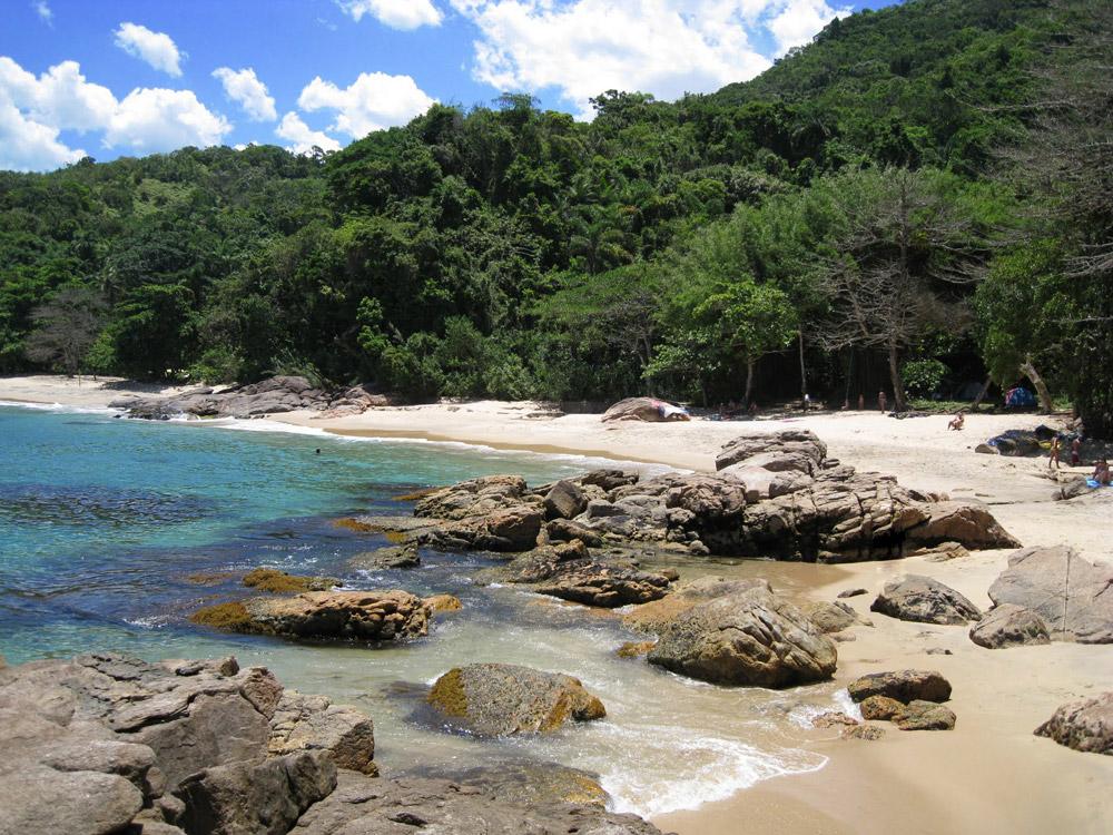 Praia do Cedro - Ubatuba - por gustavo_asciutti