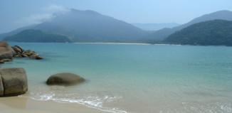 Ilha do Prumirim - Ubatuba