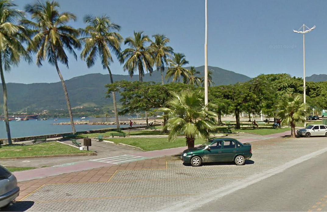 Praia Barra Velha – Ilhabela