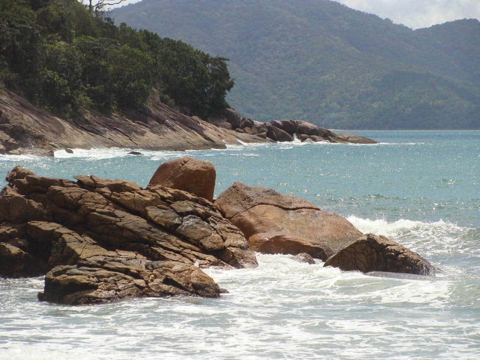 Rota Artesanato Ubatuba ~ Praia Caçandoca u2013 Ubatuba Loucos por Praia (Fotos e Dicas Incríveis!)
