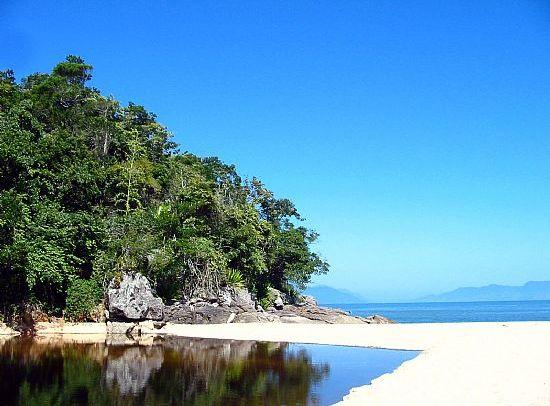 Praia da Lagoa – Ubatuba