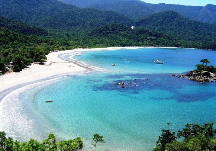 Praia dos Castelhanos – Ilhabela