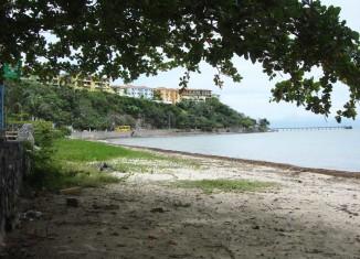 Praia Deserta – São Sebastião