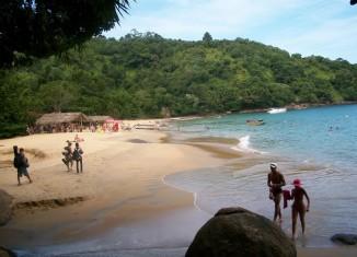 Praia do Bonete – Ubatuba
