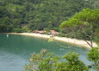 Praia do Flamengo – Ubatuba