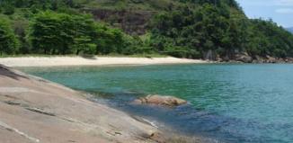 Praia do Meio – Ubatuba