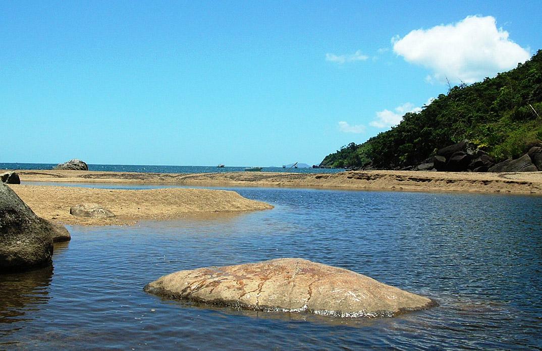 Praia do Poço – Ilhabela