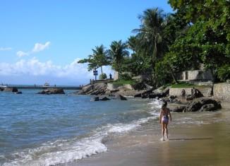 Praia do Portinho – Ilhabela