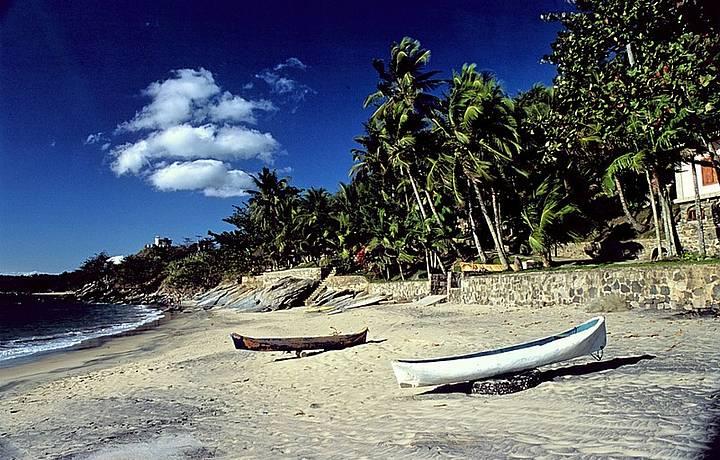 Praia do Veloso – Ilhabela