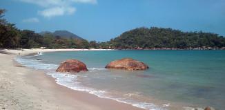 Praia Domingas Dias – Ubatuba