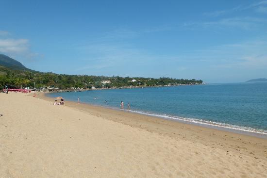 Praia Grande – Ilhabela