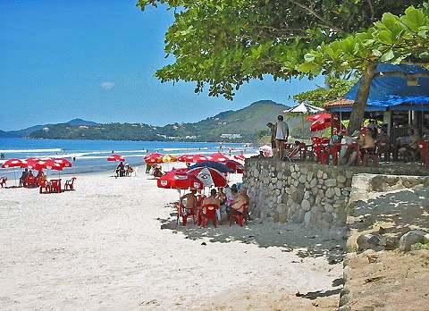 Praia Grande – Ubatuba