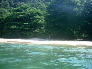 Praia Mansa – Ubatuba