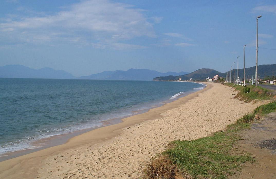 Praia Massaguaçu – Caraguatatuba