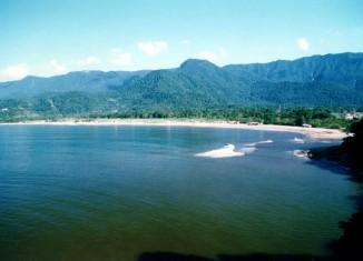Praia Mococa – Caraguatatuba