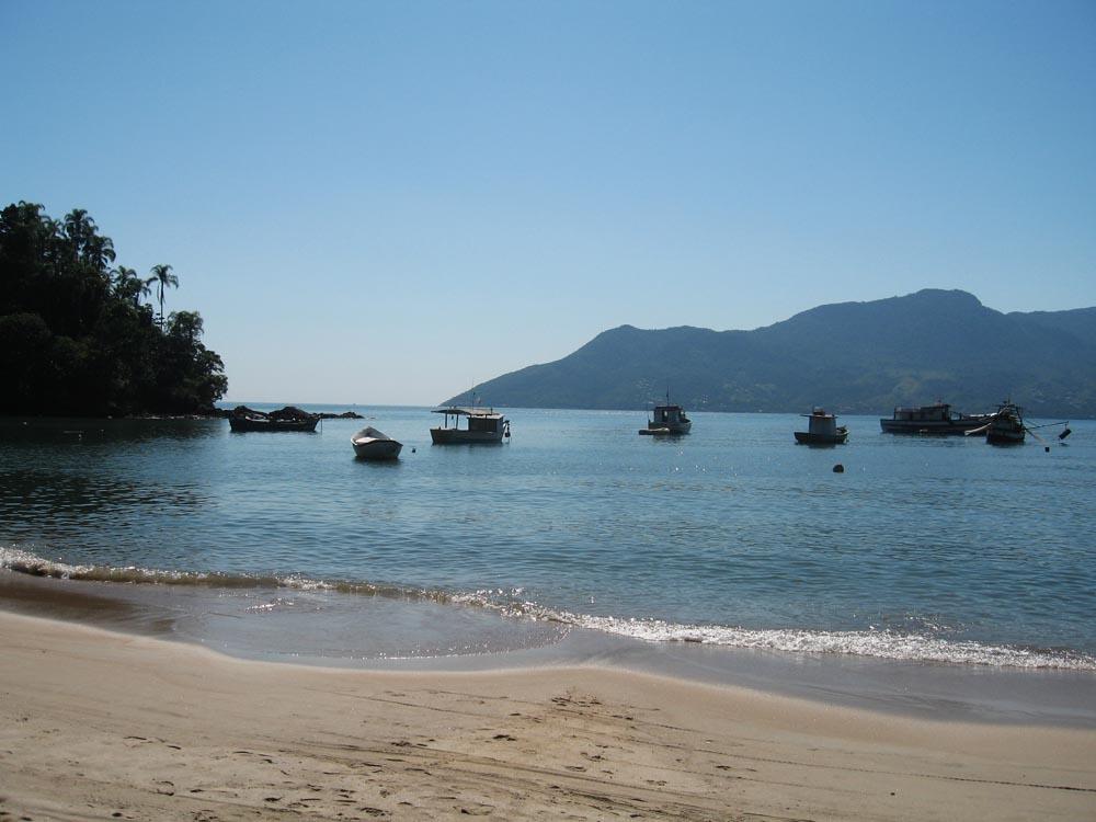 Praia Palmeiras – Caraguatatuba