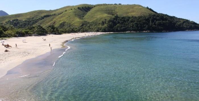 Praia Paúba – São Sebastião