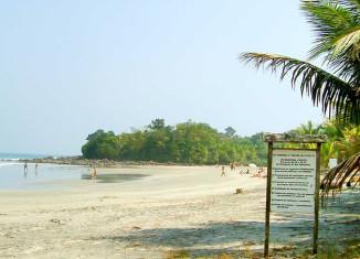 Praia Preta – São Sebastião