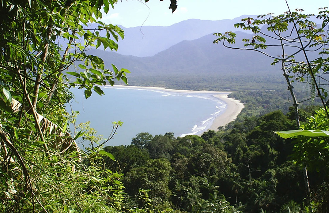 Praia Ubatumirim – Ubatuba