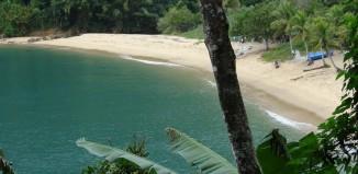 Praia Vermelha – Ilhabela