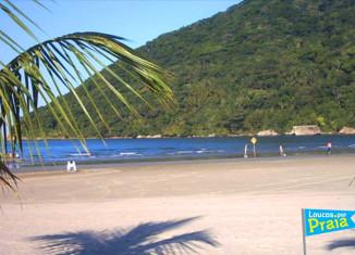 Praia da Enseada – Bertioga