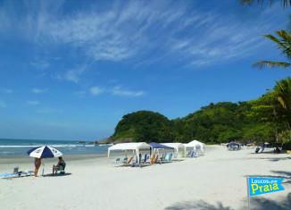 Praia do Engenho – São Sebastião