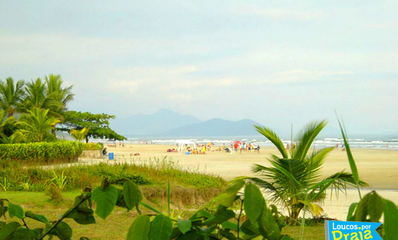 Praia Guaratuba – Bertioga