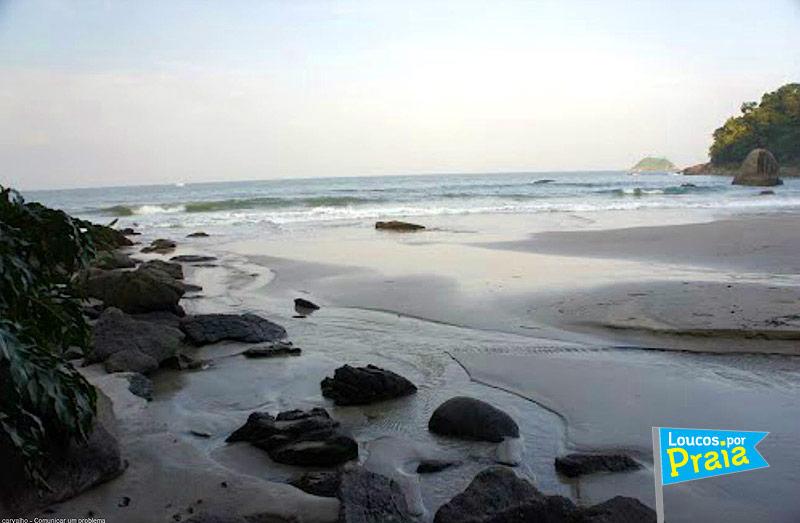 Praia Preta – Guarujá