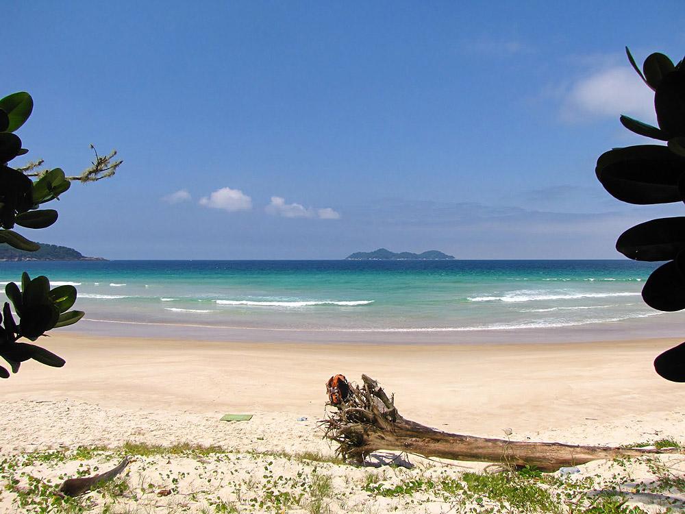 Ilha Grande - Rio de Janeiro - por mistureba saudavel