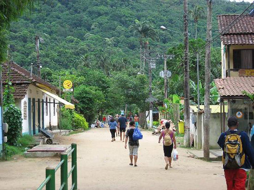 Ilha Grande - Rio de Janeiro - por trip advisor