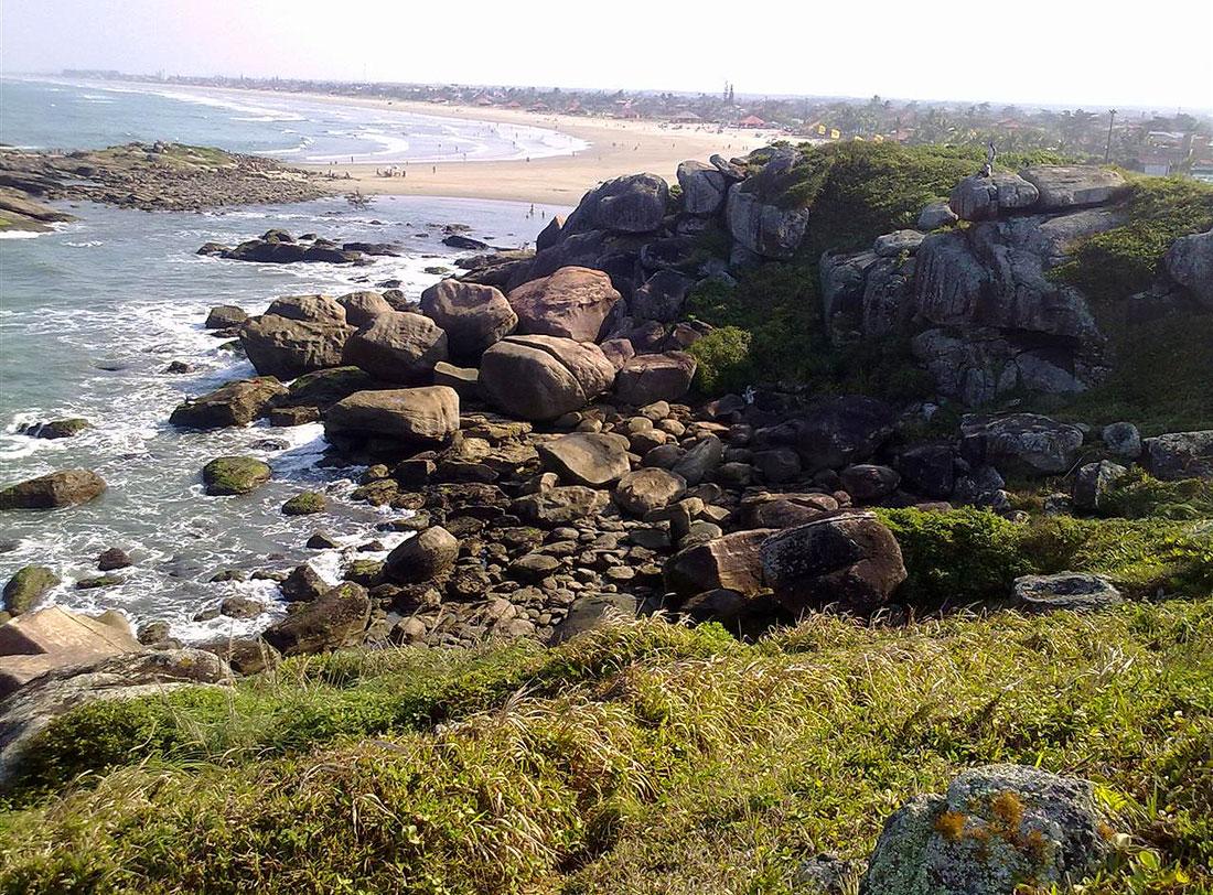 Praia do Sonho - Itanhaém