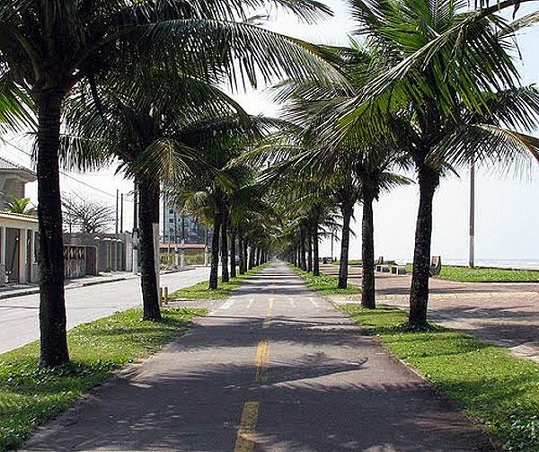 Praia Solemar – Praia Grande