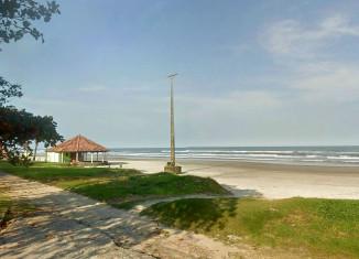 Praia Suarão - Itanhaém