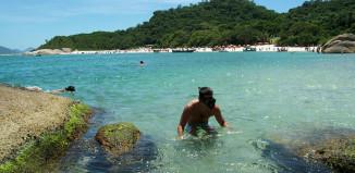 Praia Campeche - Florianópolis - hoteiscostanorte.com