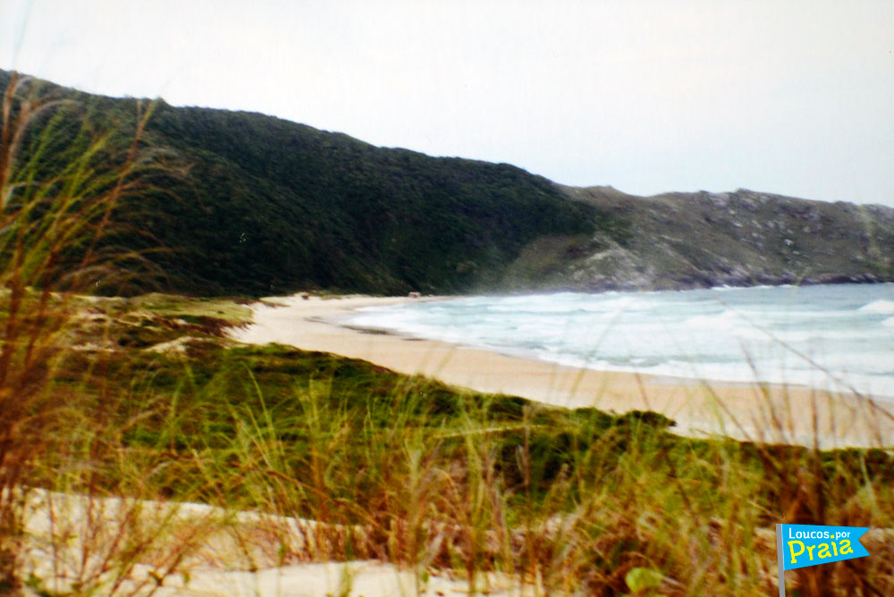 Praia Lagoinha do Leste - Florianópolis - por Loucos por Praia