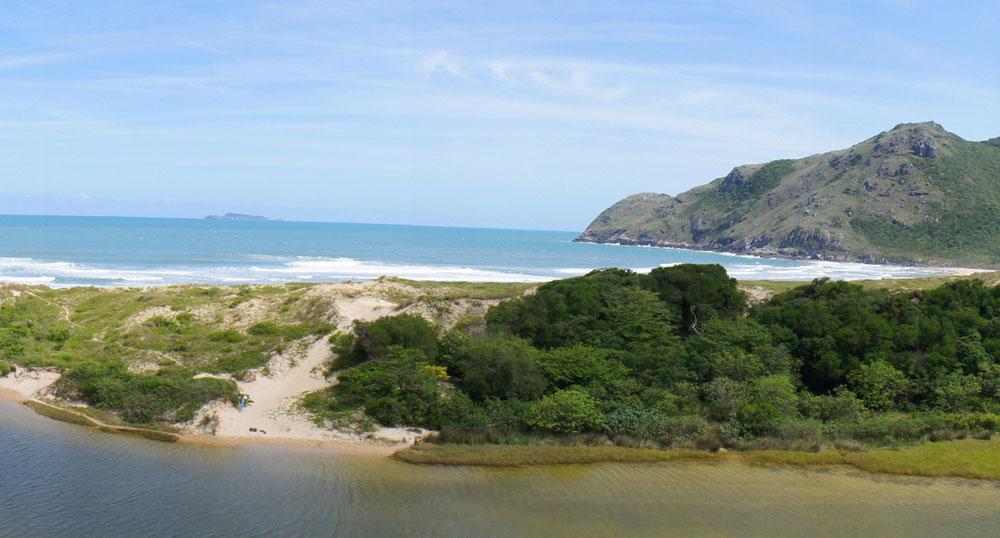 Praia Lagoinha do Leste - Florianópolis - tekoabrasil.com2