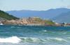 Praia de Naufragados - Florianópolis - por Eduardo-Luiz-Silva