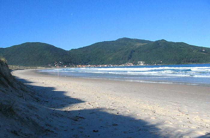 Praia dos Açores - Florianópolis - por Punto.Pazzo