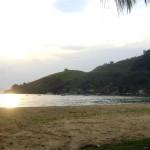 Praia de Monsuaba - Angra dos Reis