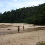 Praia Brava - Trindade - por Miguel Abrahão