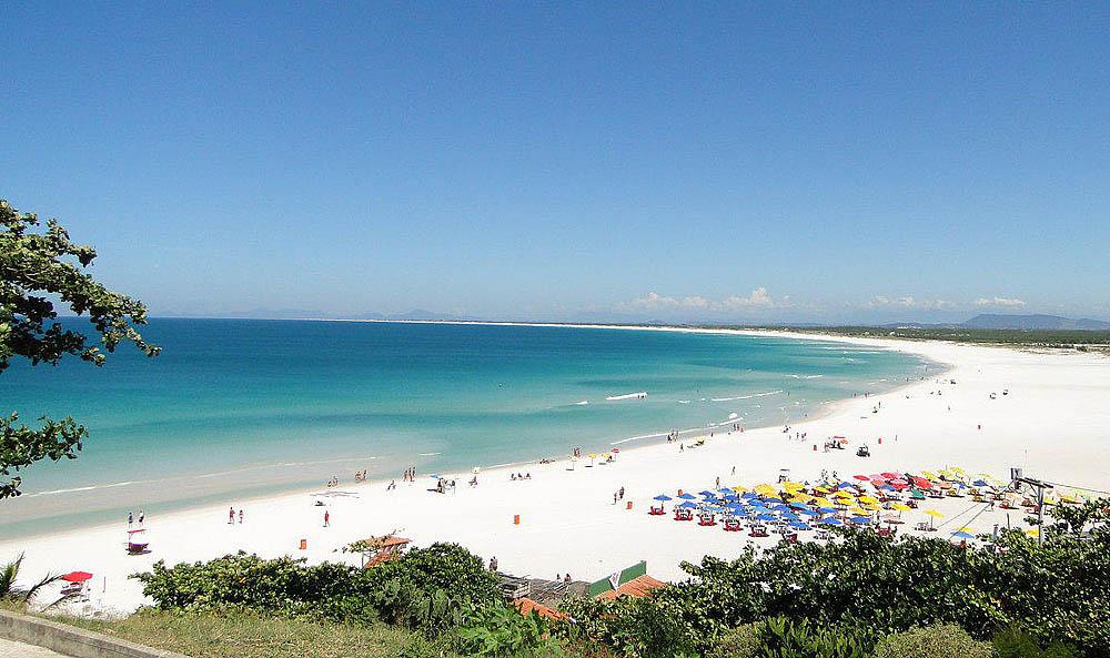 Praia Grande - Arraial do Cabo - por arraialdocabocentralhostel