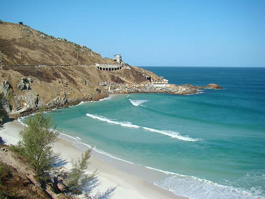 Praia Grande - Arraial do Cabo - por vocedeolhoemtudo