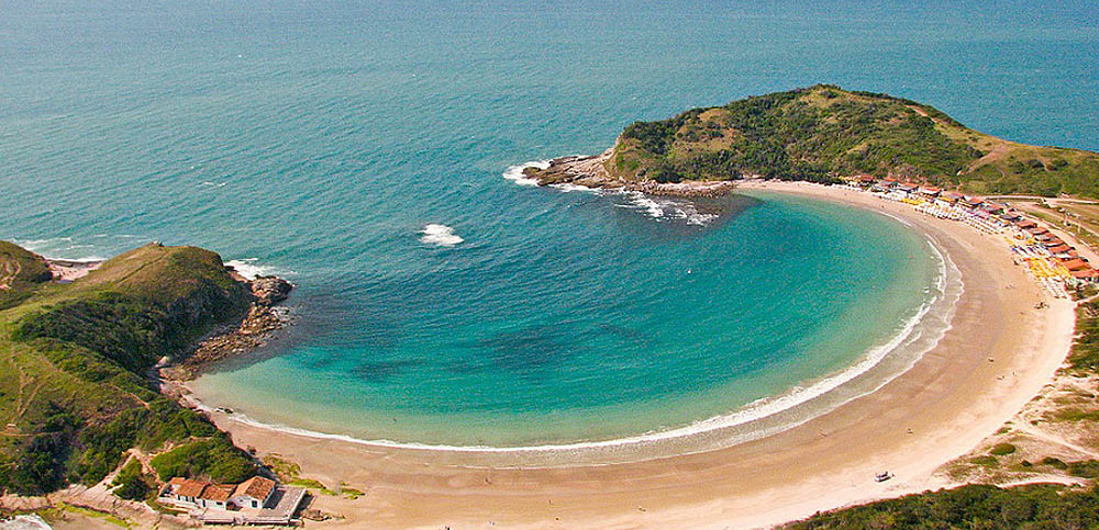 Praia das Conchas - Cabo Frio - por cabufa