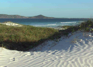 Praia das Dunas - Cabo Frio - por eyesnature