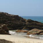 Praia do Cachadaço - Trindade - por vemconosco