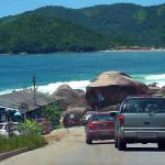 Praia do Cepilho - Trindade - por Verônica-Silva