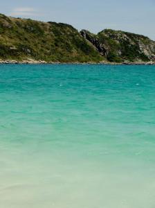 Praia do Farol - Arraial do Cabo - por Patricio Palma 2