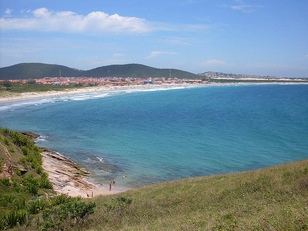 Praia do Peró - Cabo Frio - por JR2712