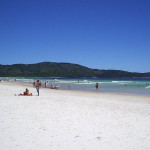 Praia Lopes Mendes - Ilha Grande - por minube