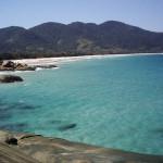Praia Lopes Mendes - Ilha Grande - por portaldodelta